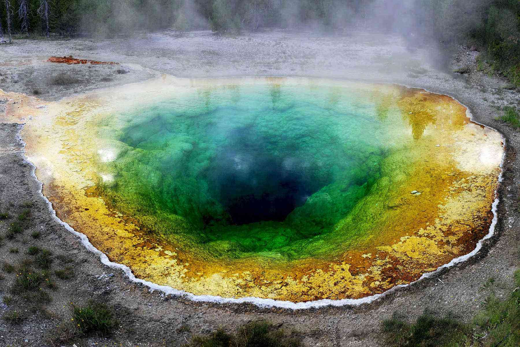 Deep-Holes-Morning-Glory-Hole-Yellowstone-2