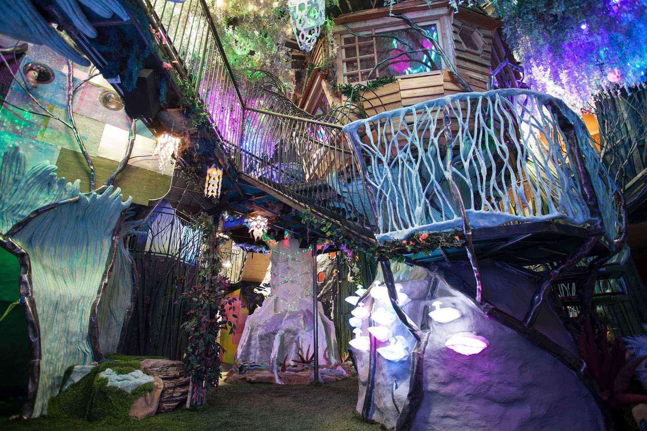 Quirky-Southwest-Museums-Meow-Wolf-1