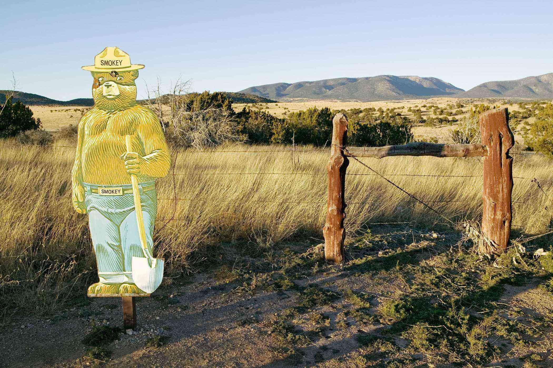 Quirky-Southwest-Museums-Smokey-Bear-Historical-Park