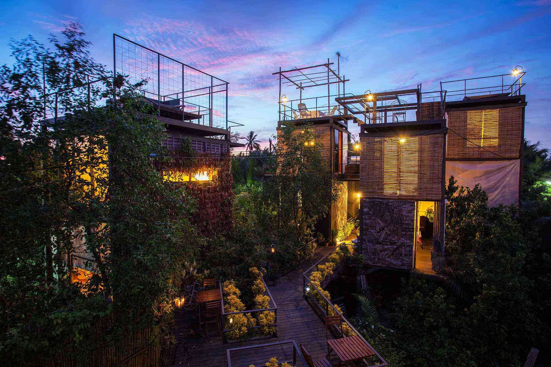 Unusual-Treehouses-Bangkok-Treehouse-2