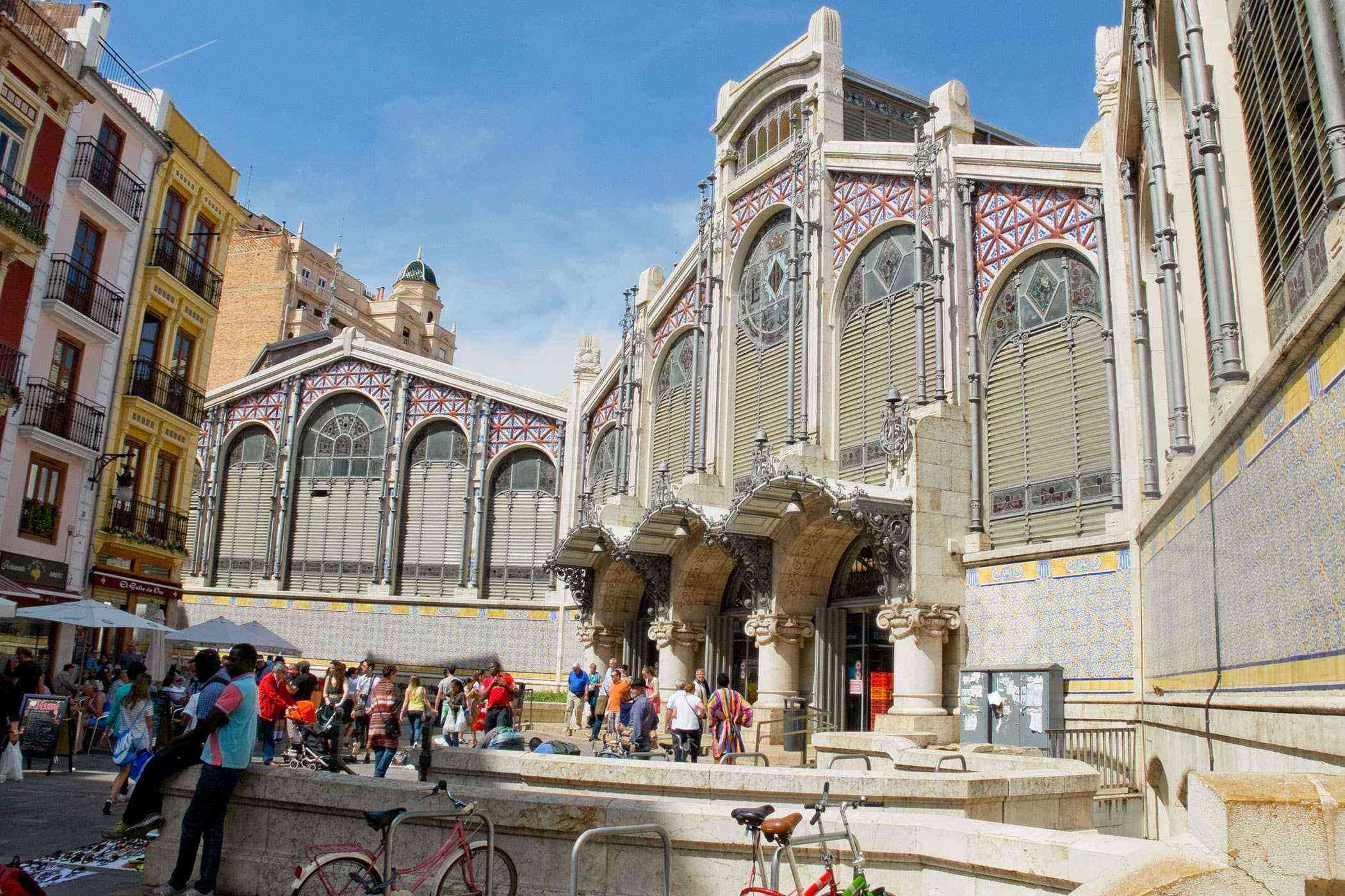 Valencia-Buildings-Mercado-Central-de-Valencia-2