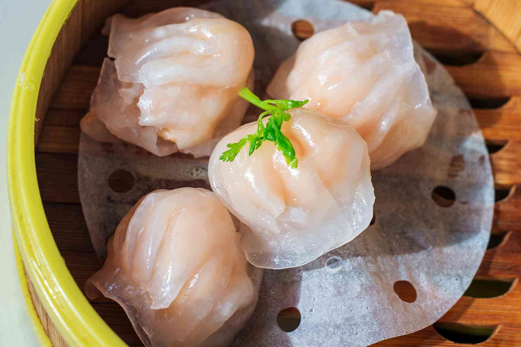 24 Dumplings You Need to Try All Over the World – Fodors