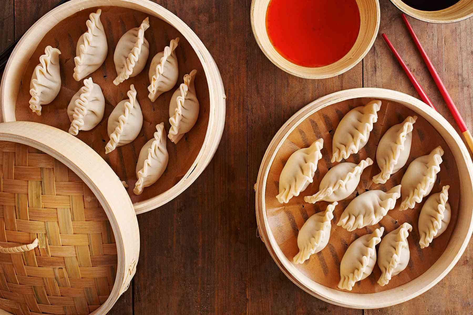 Siberian dumplings (Siberian collection): reviews and expert opinion 75