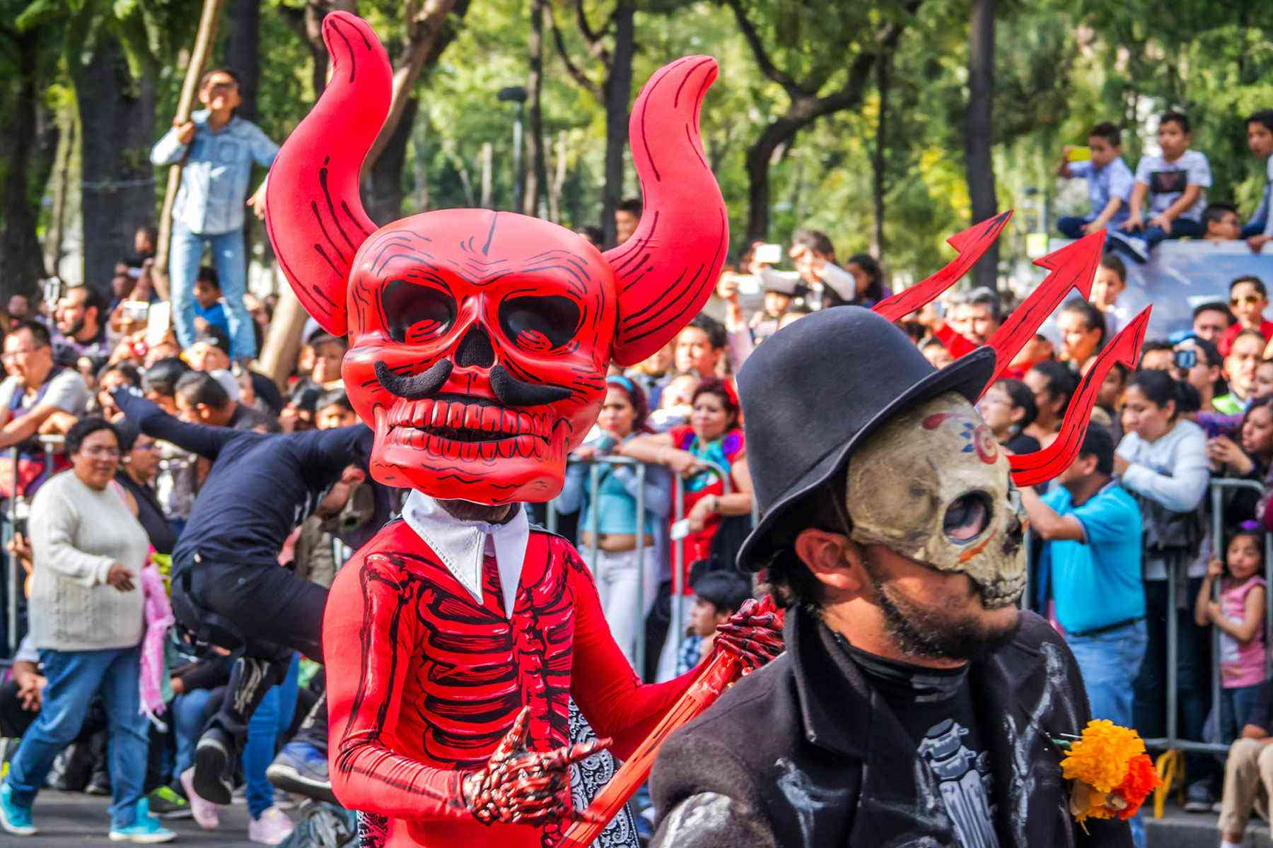 15 Ways Halloween Is Celebrated Around the World – Fodors ...