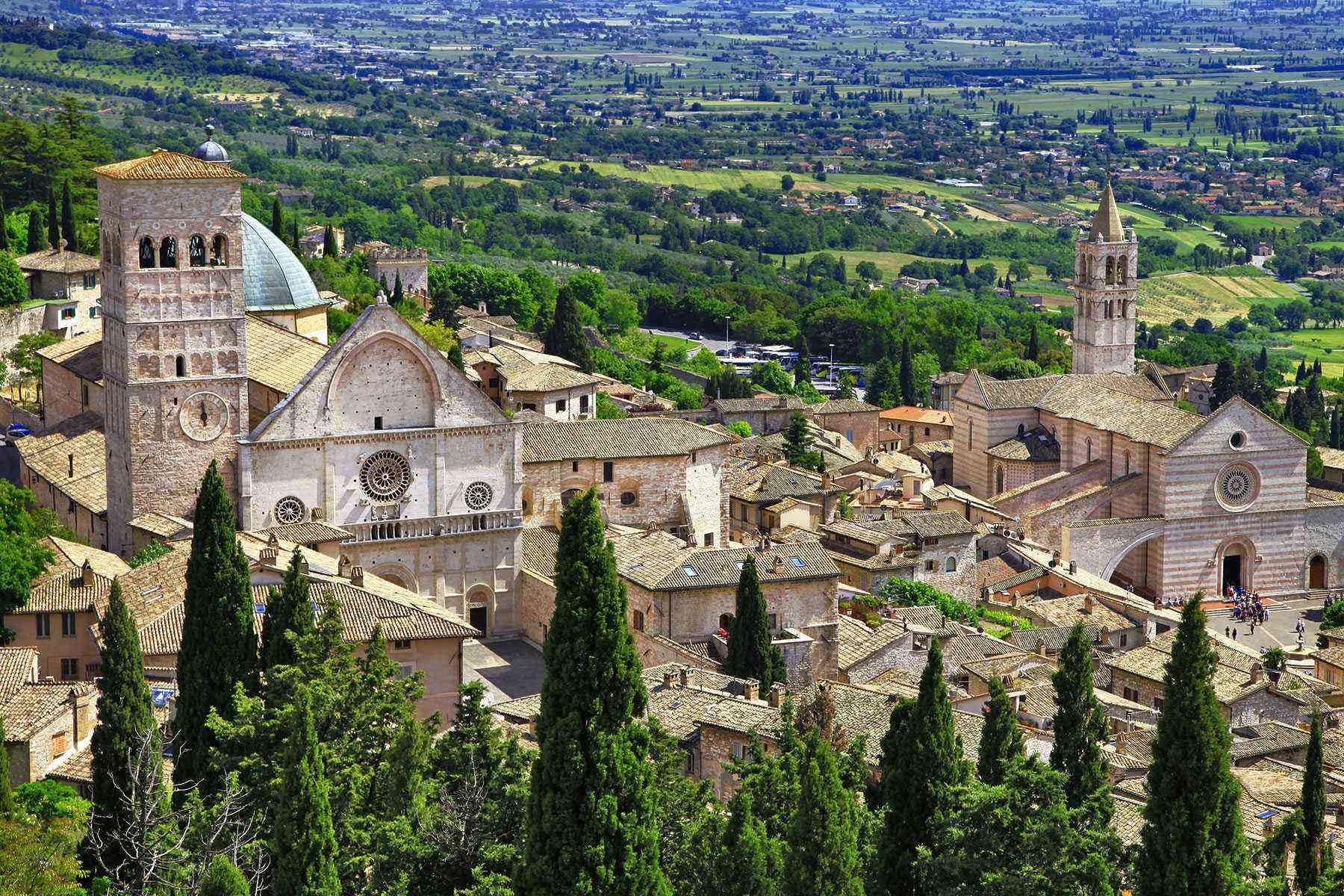 Medieval-Italian-Towns-Assisi-4
