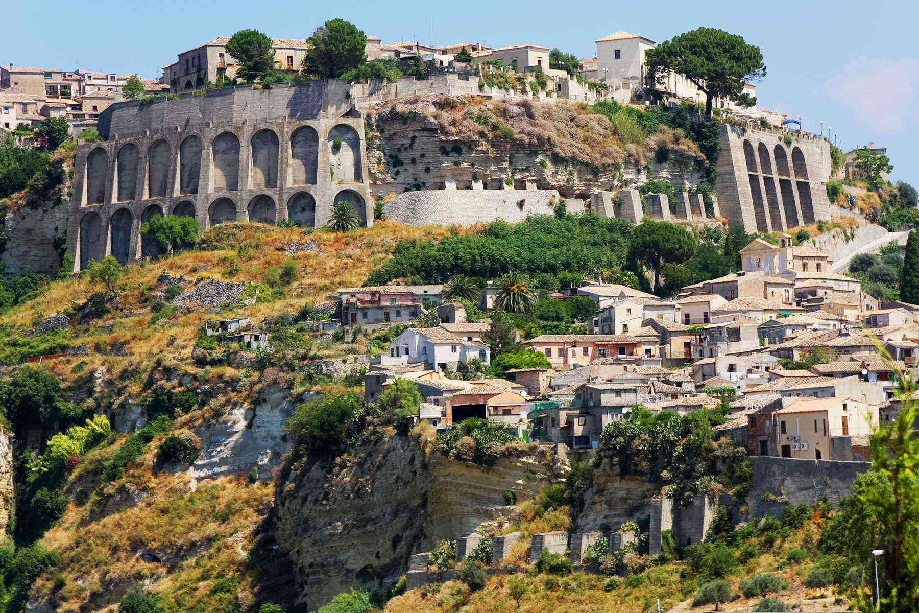 Medieval-Italian-Towns-Gerace