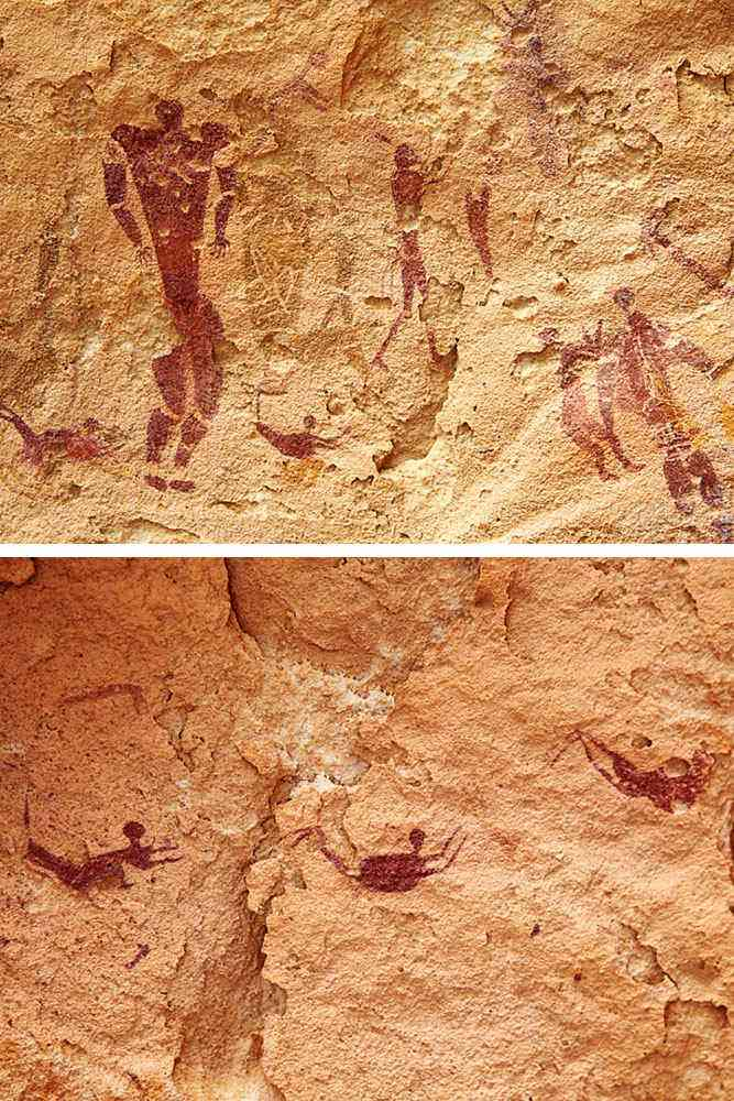 15 Caves And Canyons That Hold The World S Ancient Art