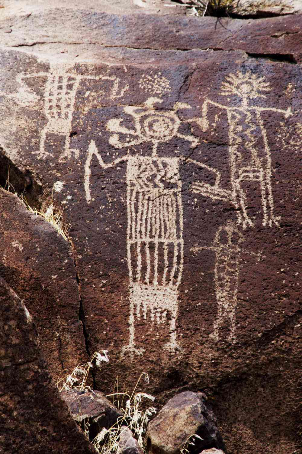 Ancient humans had sex and interbred with a mysterious ...  |Ancient Rock Cave Drawings