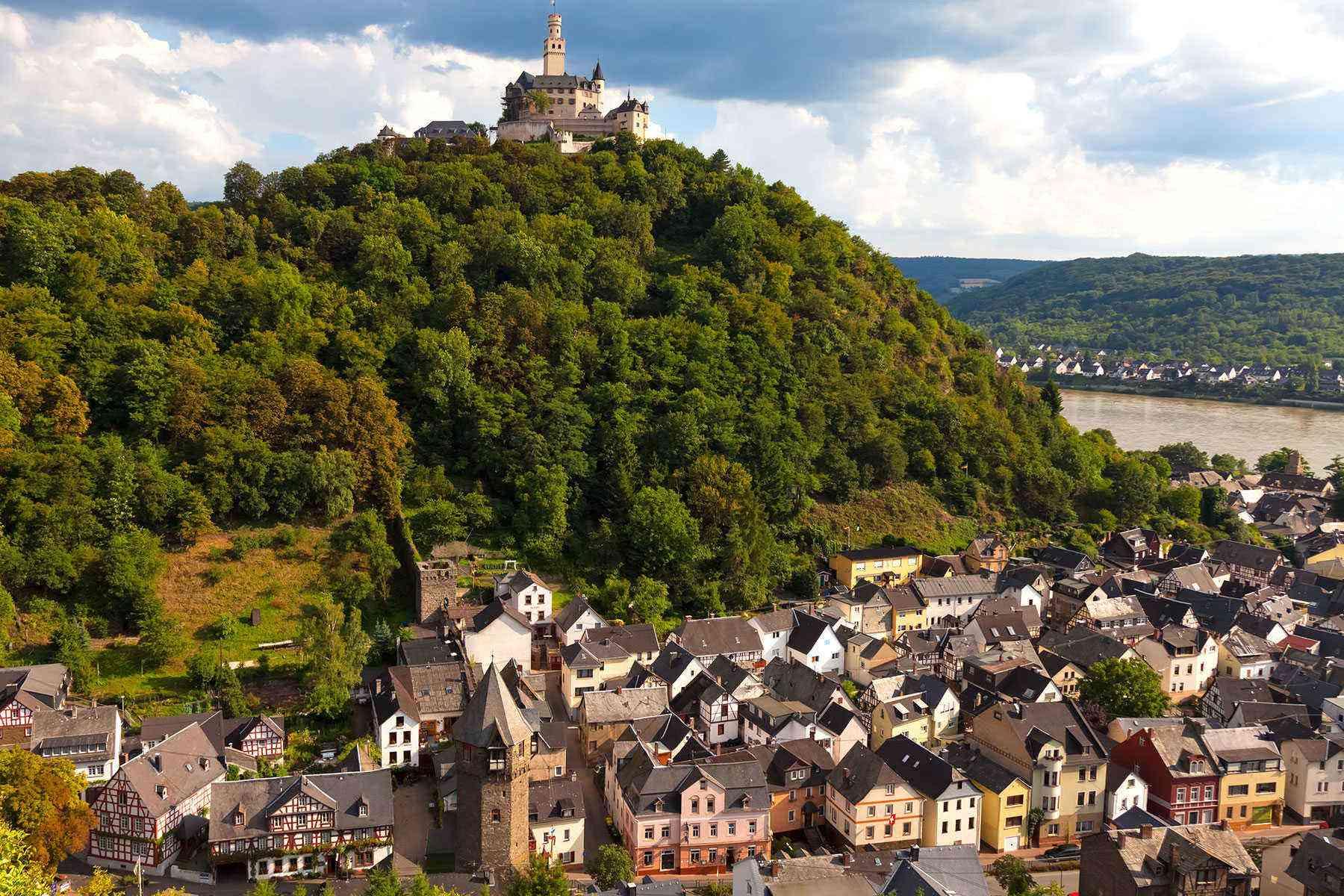 Rhine-River-Cruise-Braubach