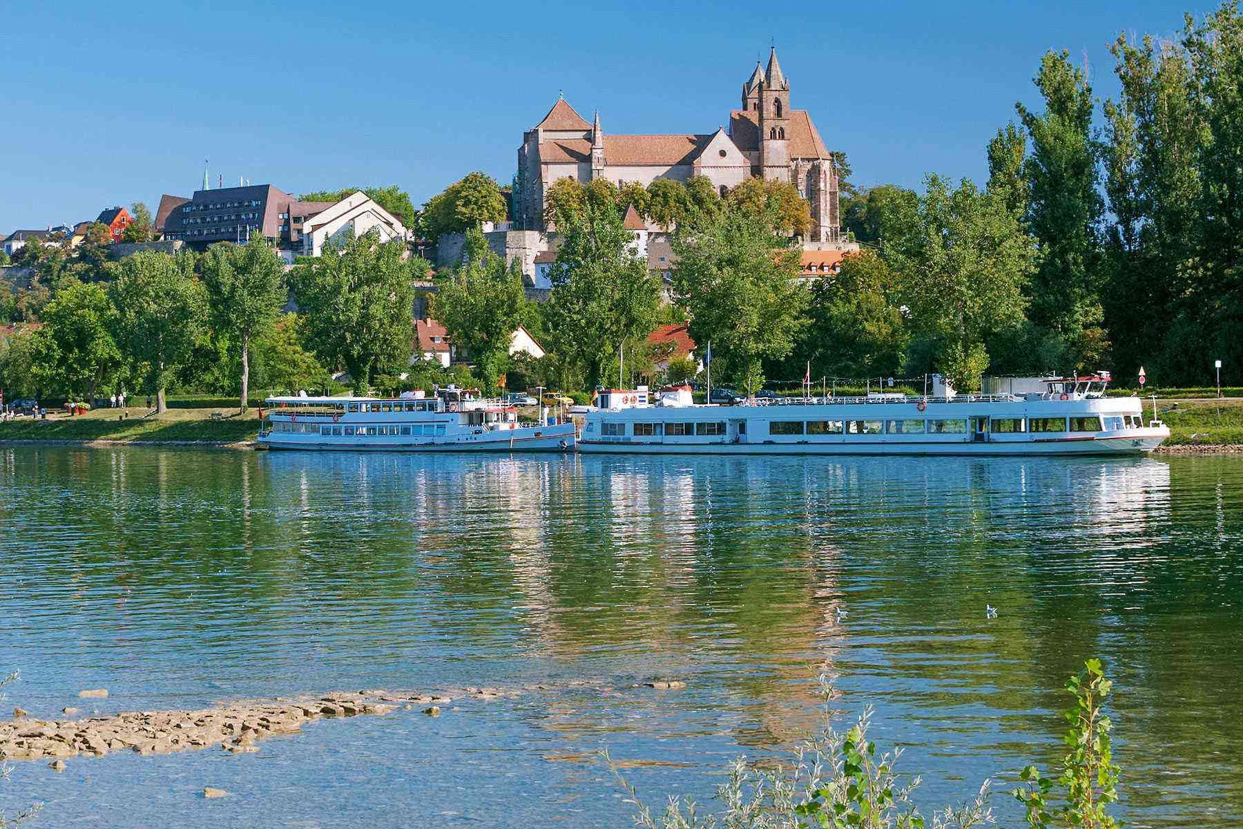Rhine-River-Cruise-Breisach