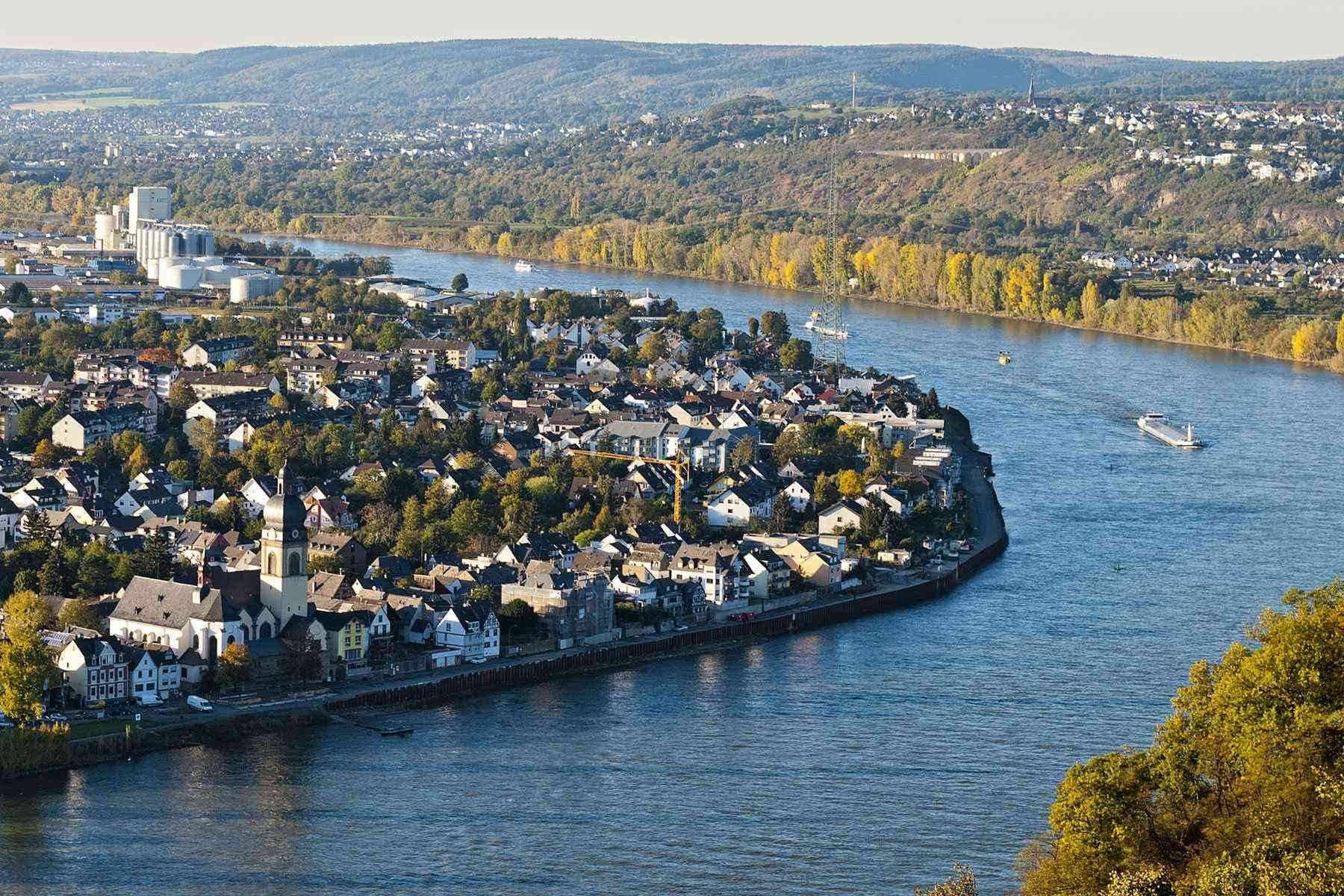 The 12 Best Things You Ll See On A Rhine River Cruise
