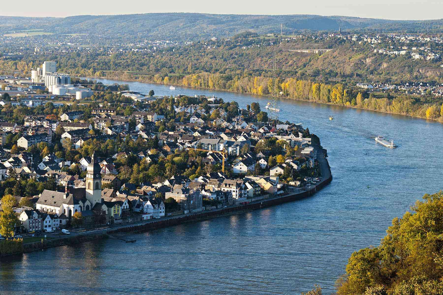 Rhine-River-Cruise-Koblenz-2