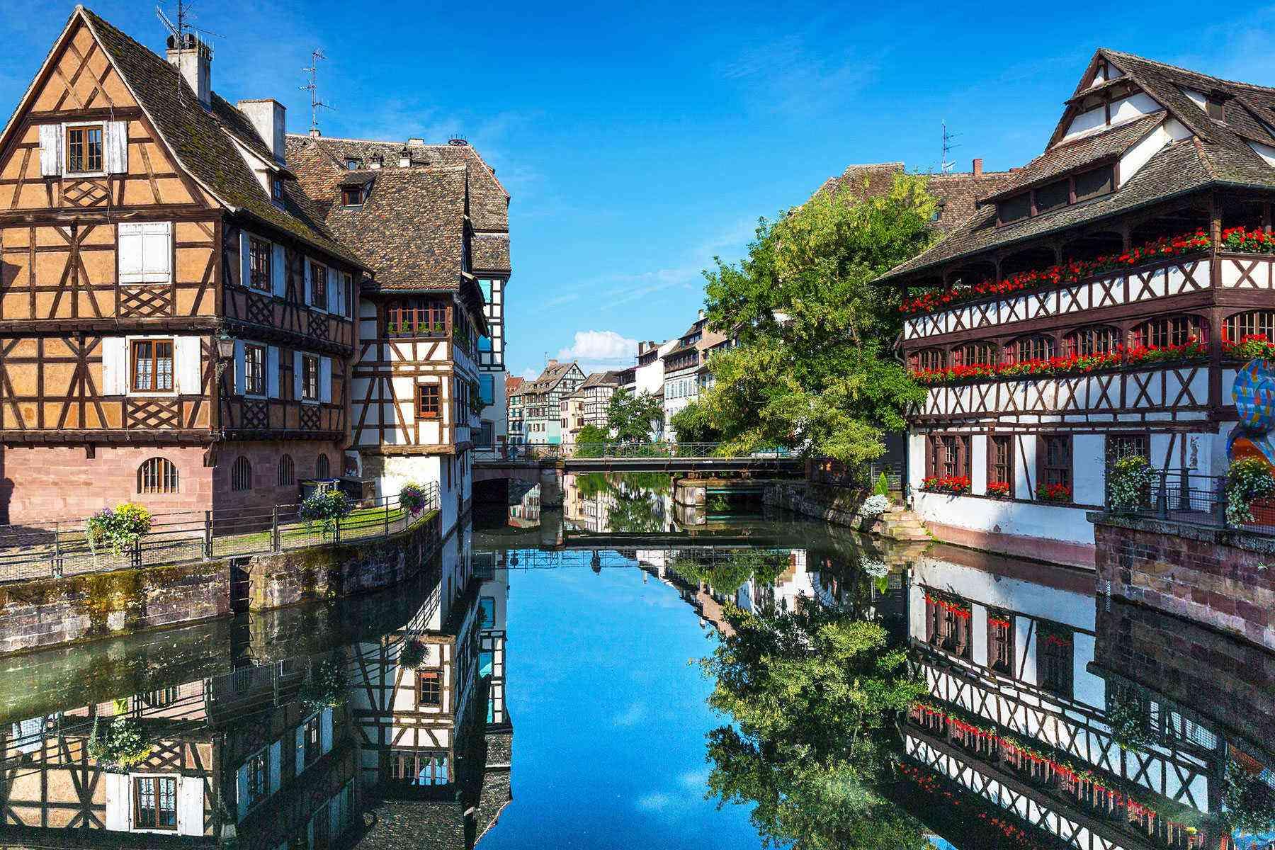 Rhine-River-Cruise-Strasbourg