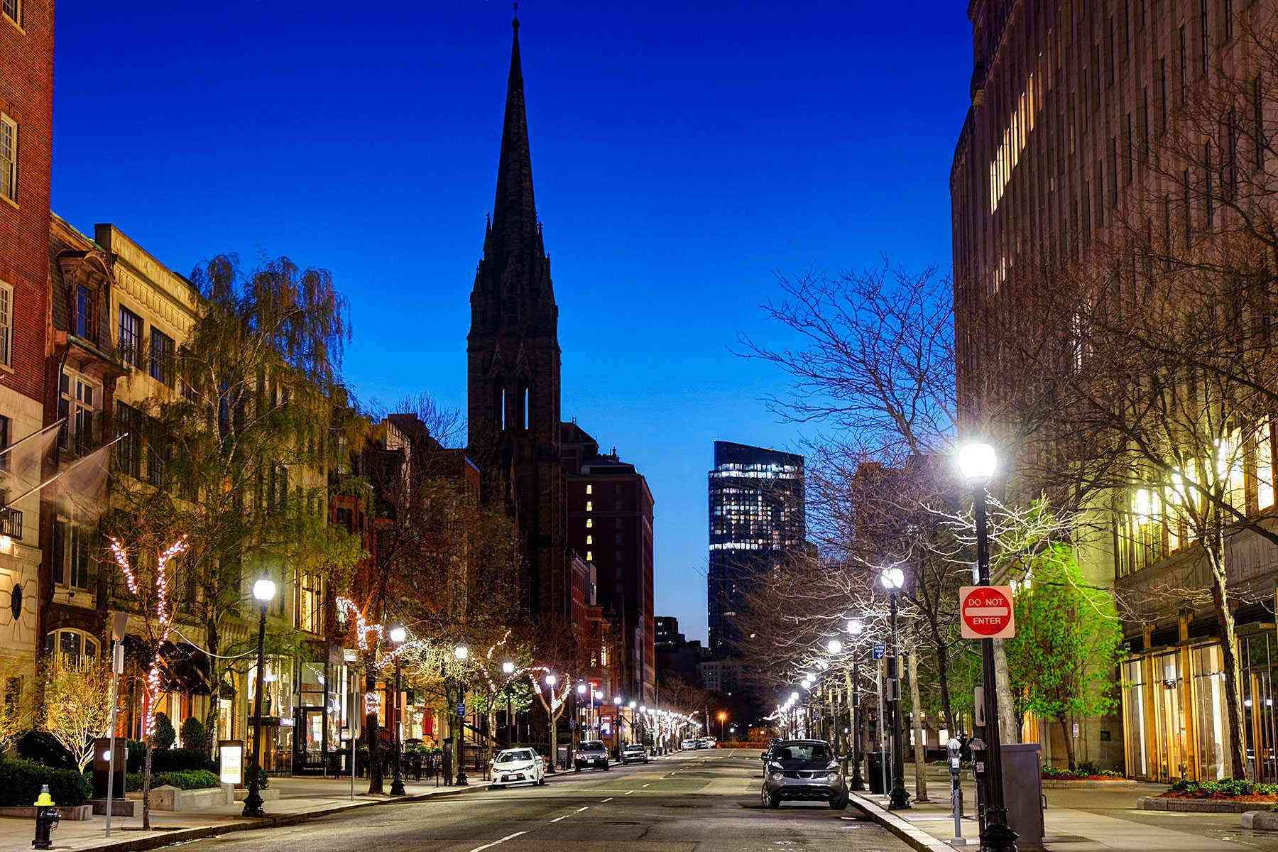 22 Ultimate Things to Do in Boston