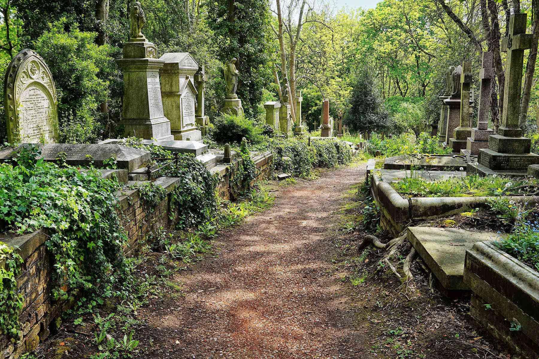 Under-The-Radar-London-Highgate-Cemetery-2
