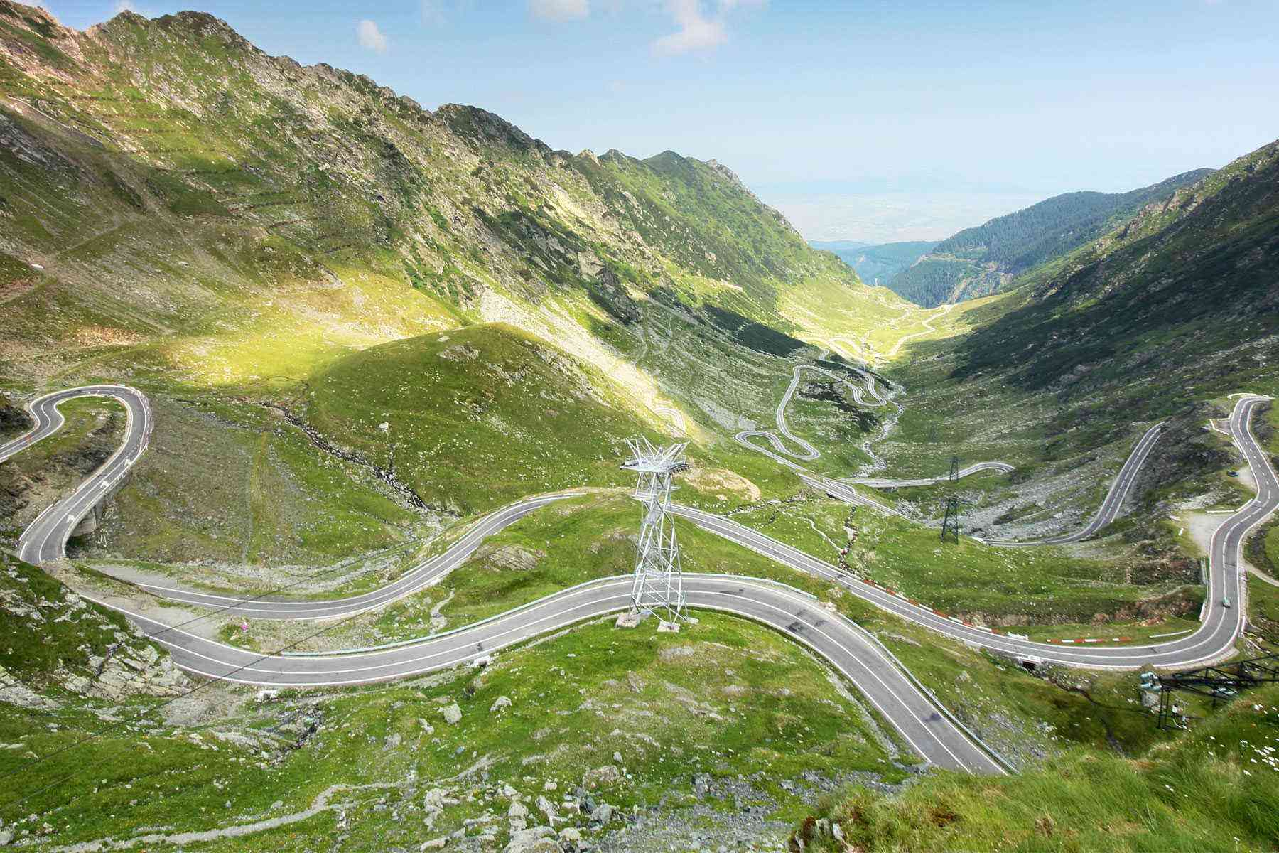 The 20 Best Road Trips on Earth