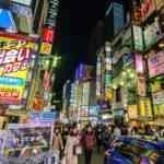 10 Neon Places that Are Already a Futuristic Dystopia