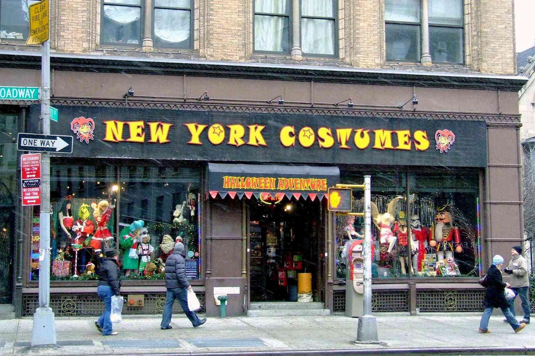 america's best costume shops