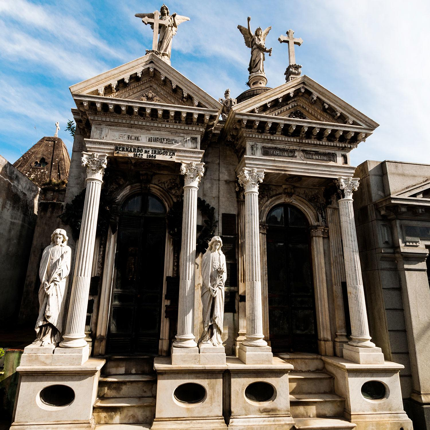 The World S Most Famous Cemeteries Fodors Travel Guide