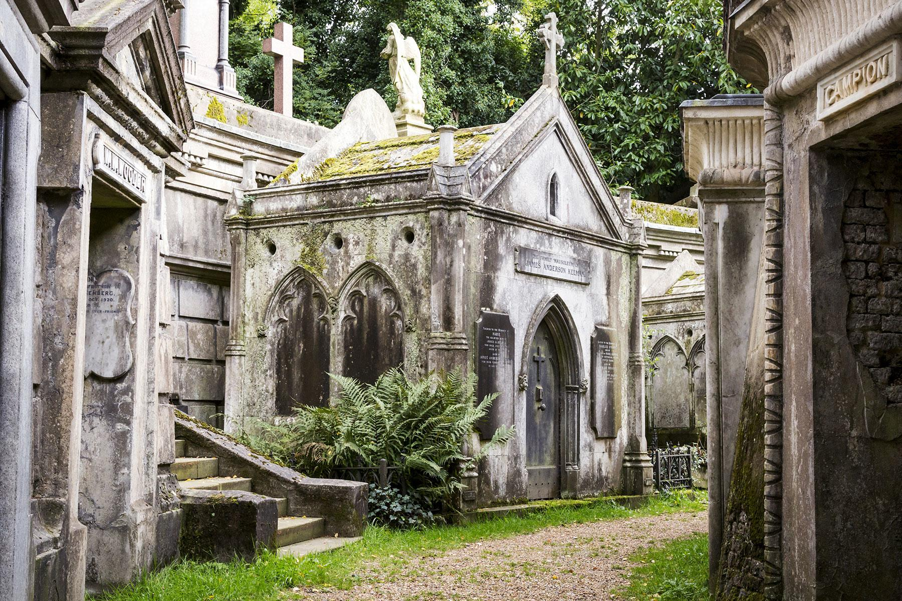 The Worlds Most Famous Cemeteries  Fodors Travel Guide
