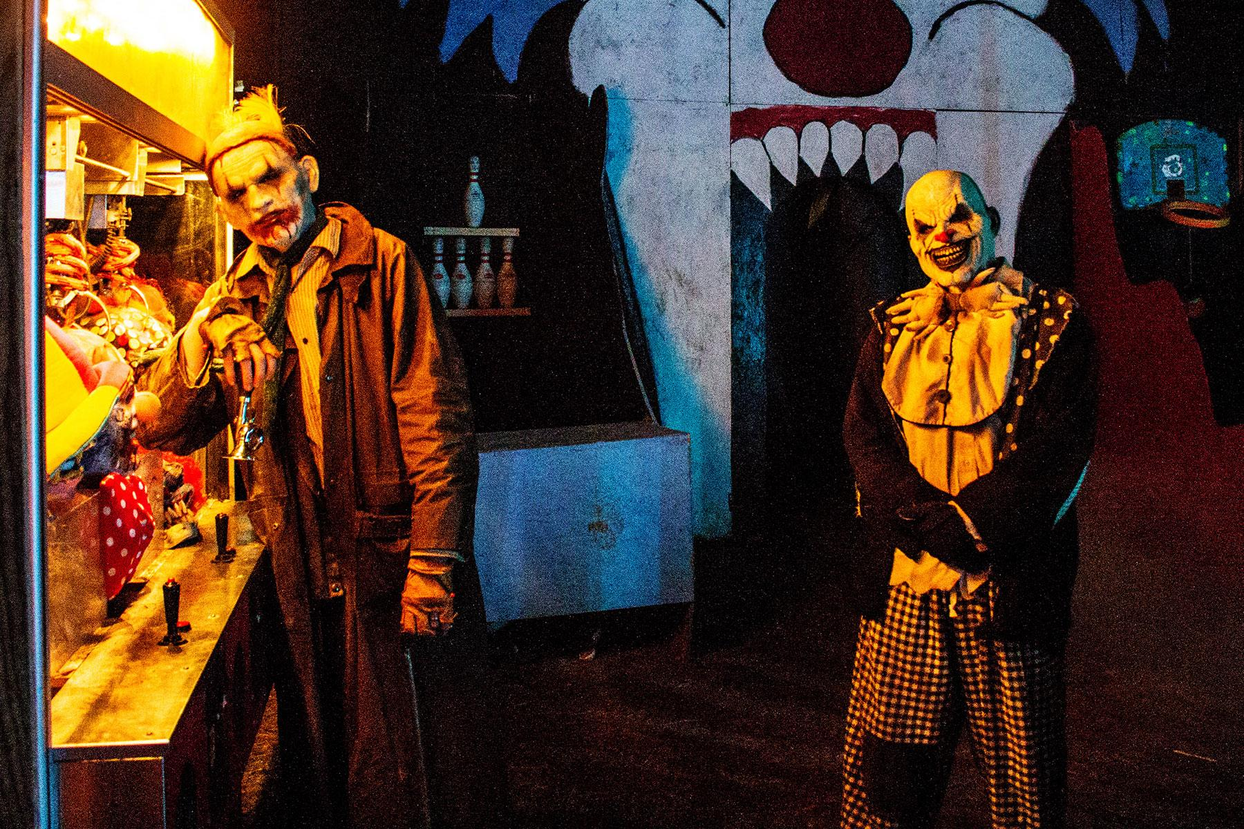 the 50 scariest haunted attractions in every state – fodors travel