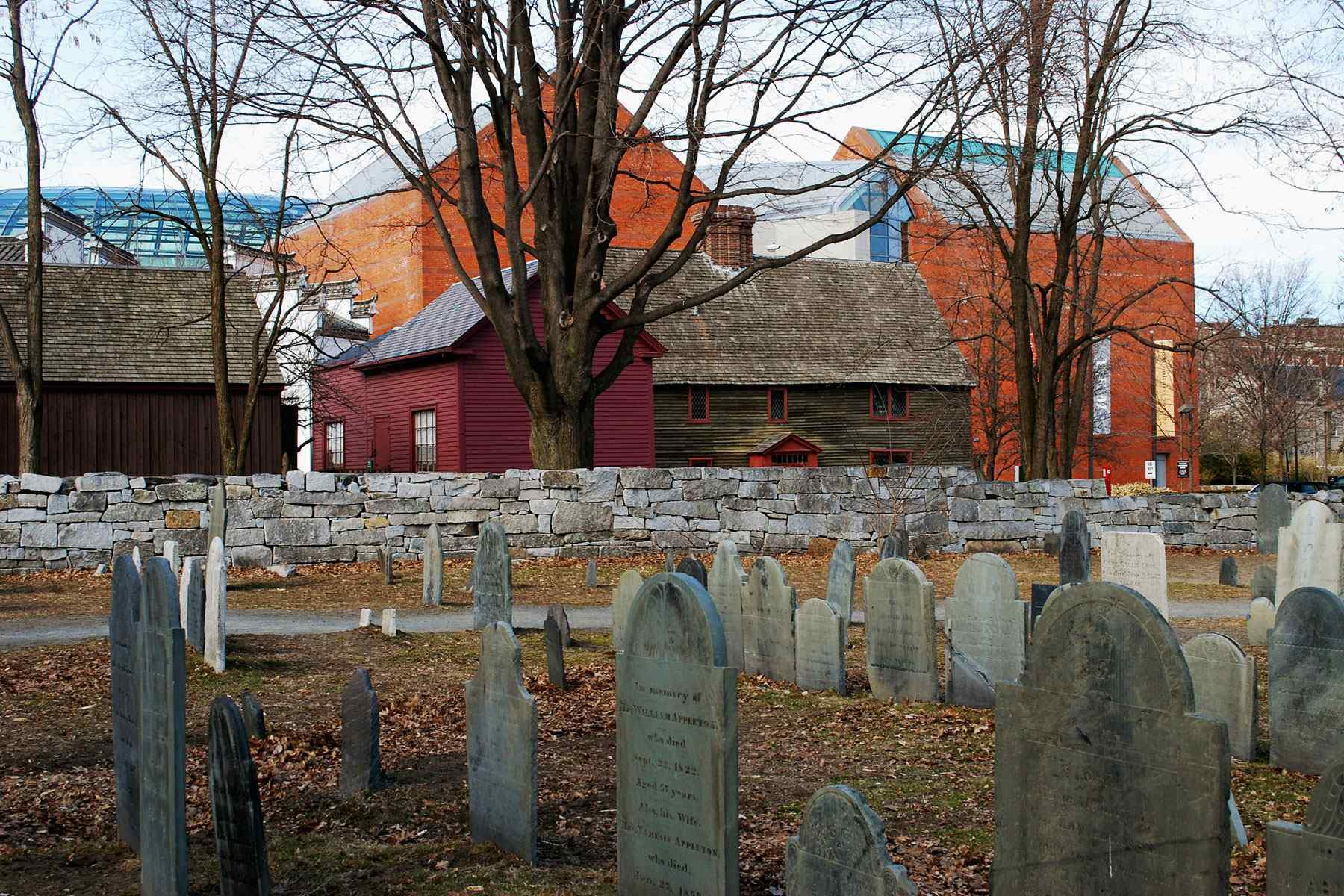 12 Things To Do In Salem Massachusetts