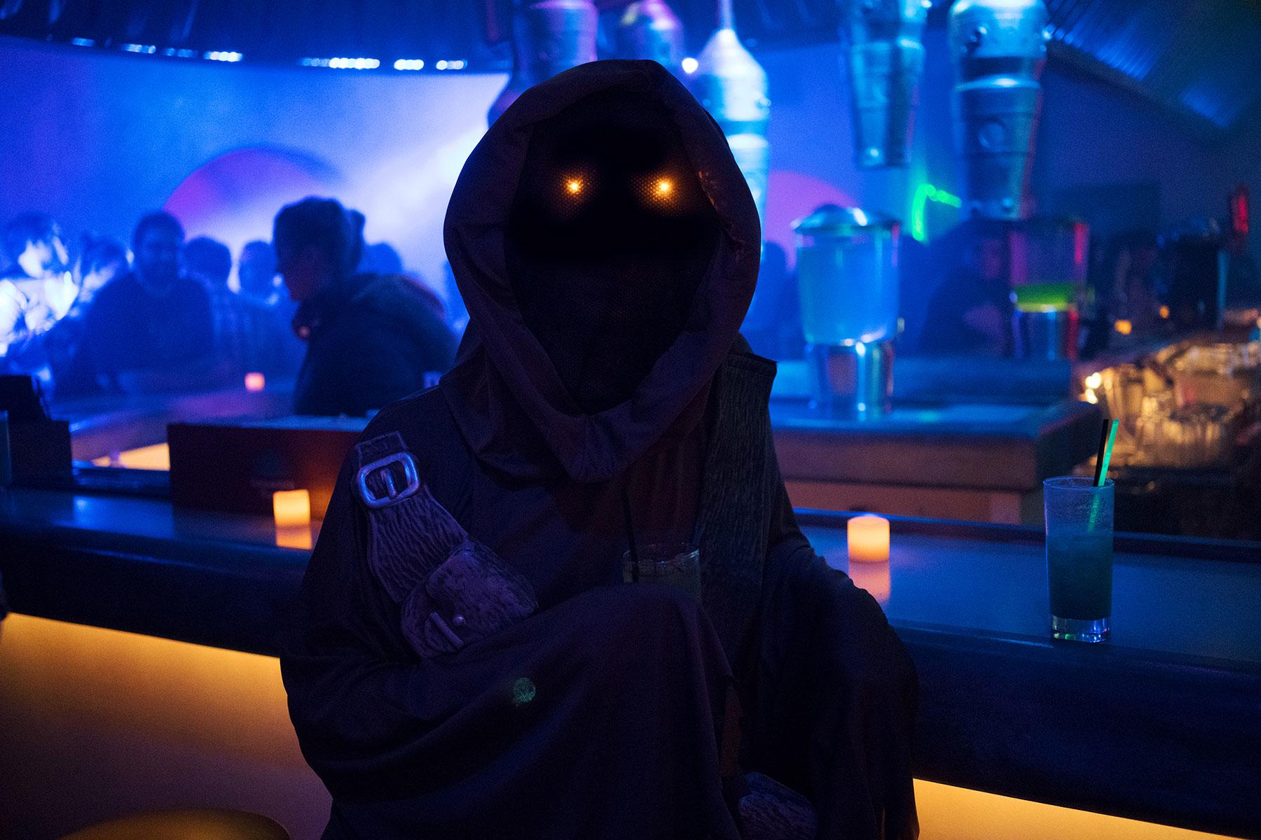 12 Sci-Fi and Fantasy Themed Bars