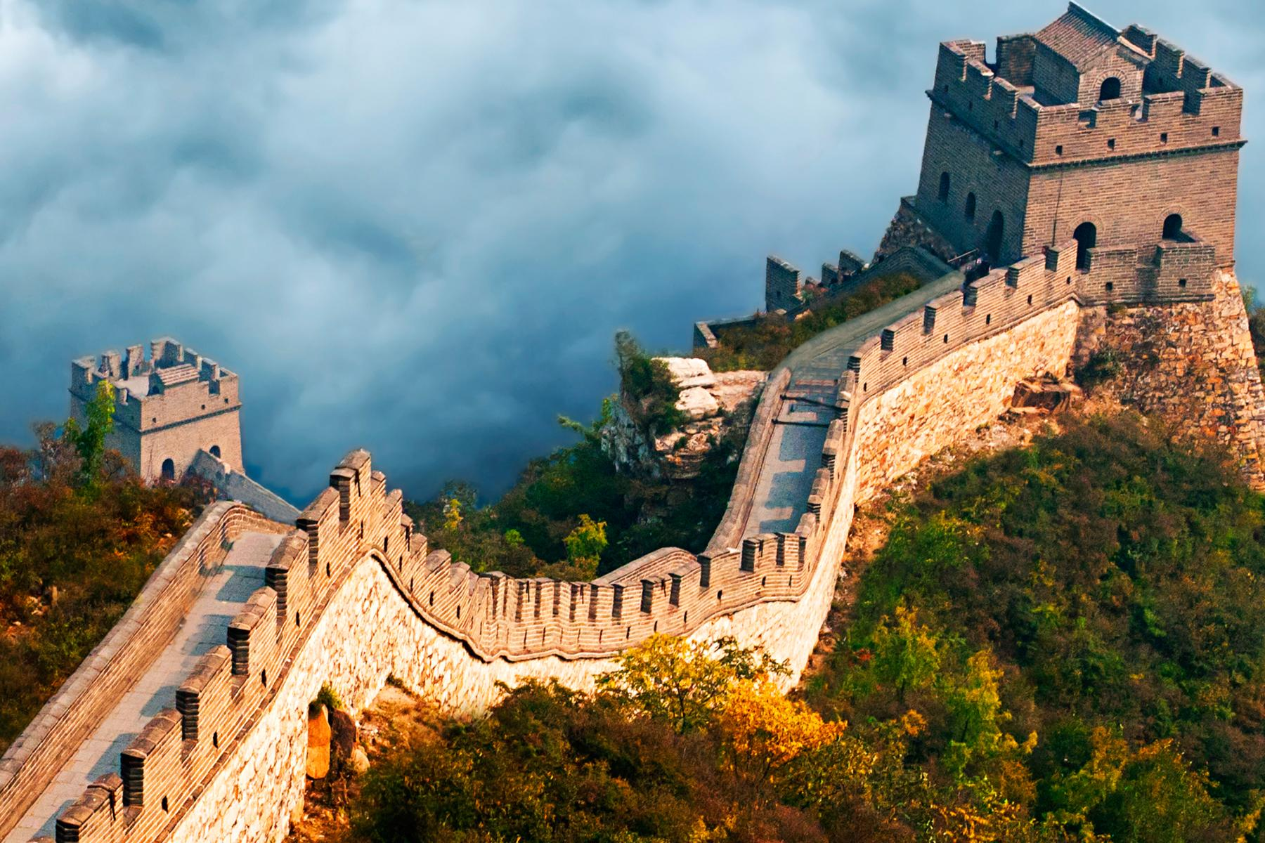 What Does Great Wall Of China Tattoo Symbolize: 25 Ultimate Things To Do In China