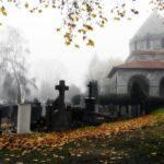 10 Places Where Vampires May Exist