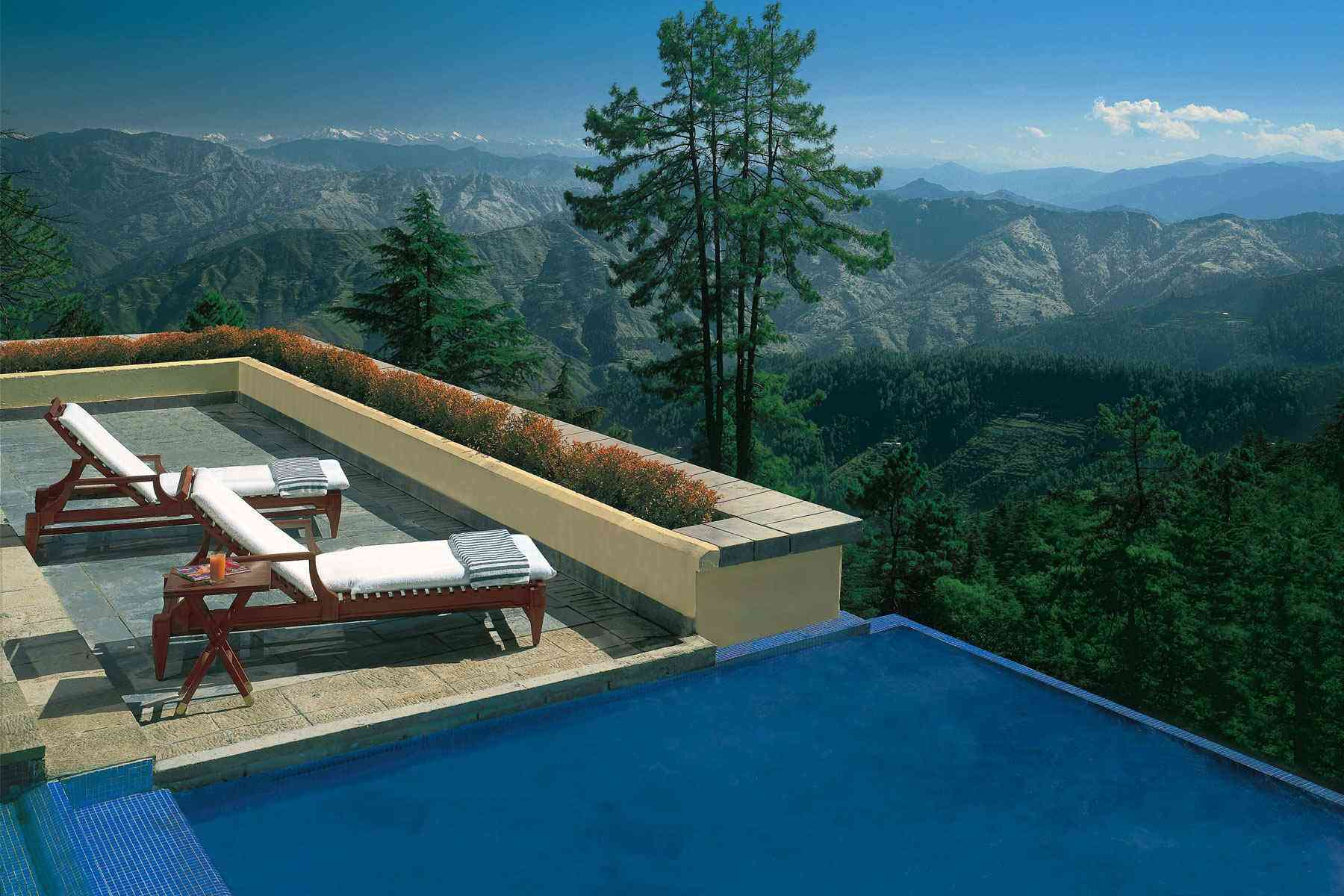 World\'s 15 Most Stunning Mountaintop Hotels – Fodors Travel Guide