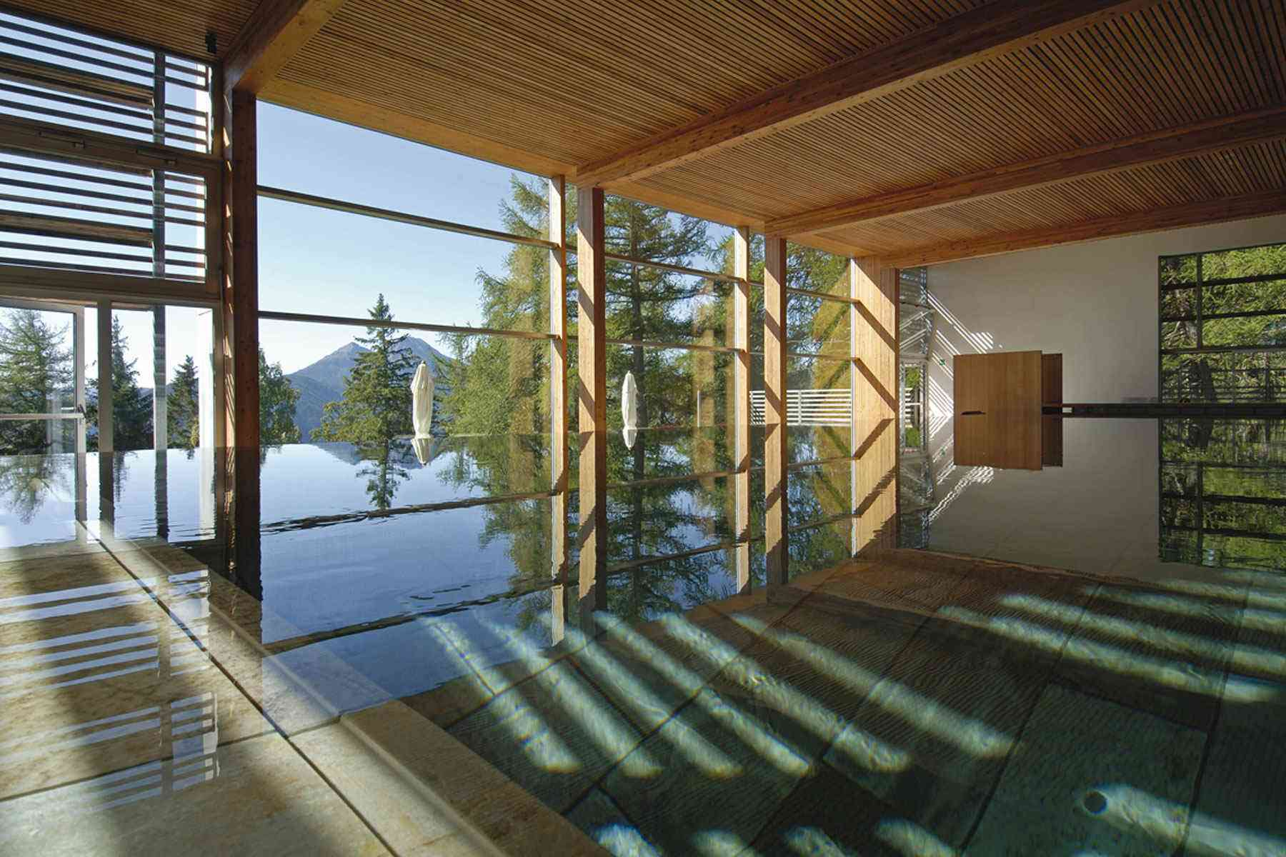 world's 15 most stunning mountaintop hotels – fodors travel guide