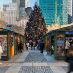 14 Must-See Trees in NYC Besides Rockefeller Center