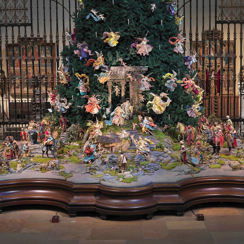 Hotels Near Rockefeller Center Christmas Tree