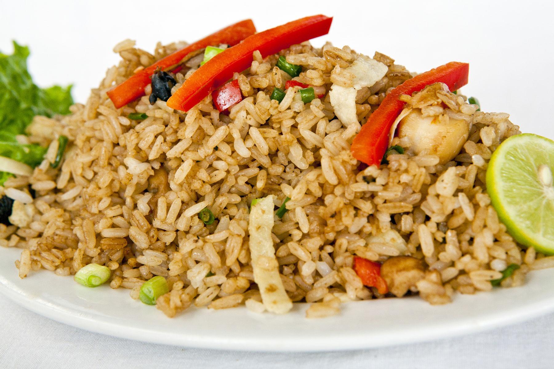 Aji Chinese Food