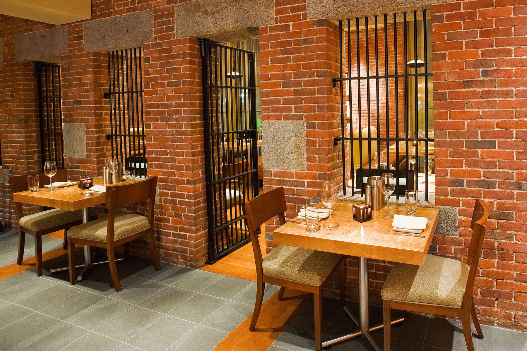 11 hotels and breweries that used to be prisons for Hotel in boston that used to be a jail