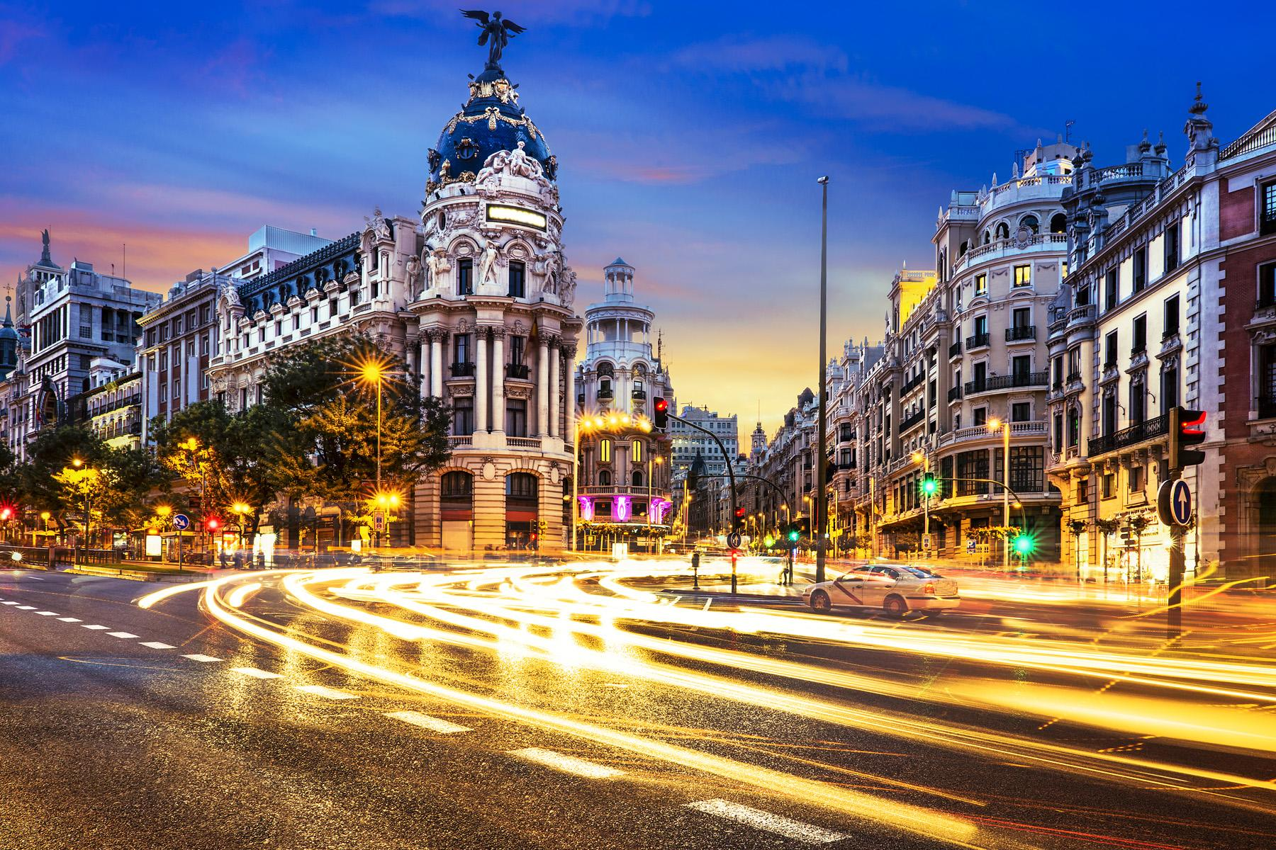 25 Ultimate Things To Do In Madrid U2013 Fodors Travel Guide