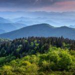 Living the High Life in North Carolina's Blue Ridge Mountains