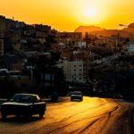 The Brilliance of Light in the Jordanian Desert