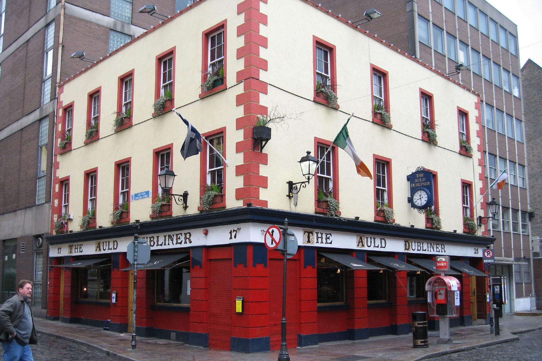 Dublin-Auld-Dubliner