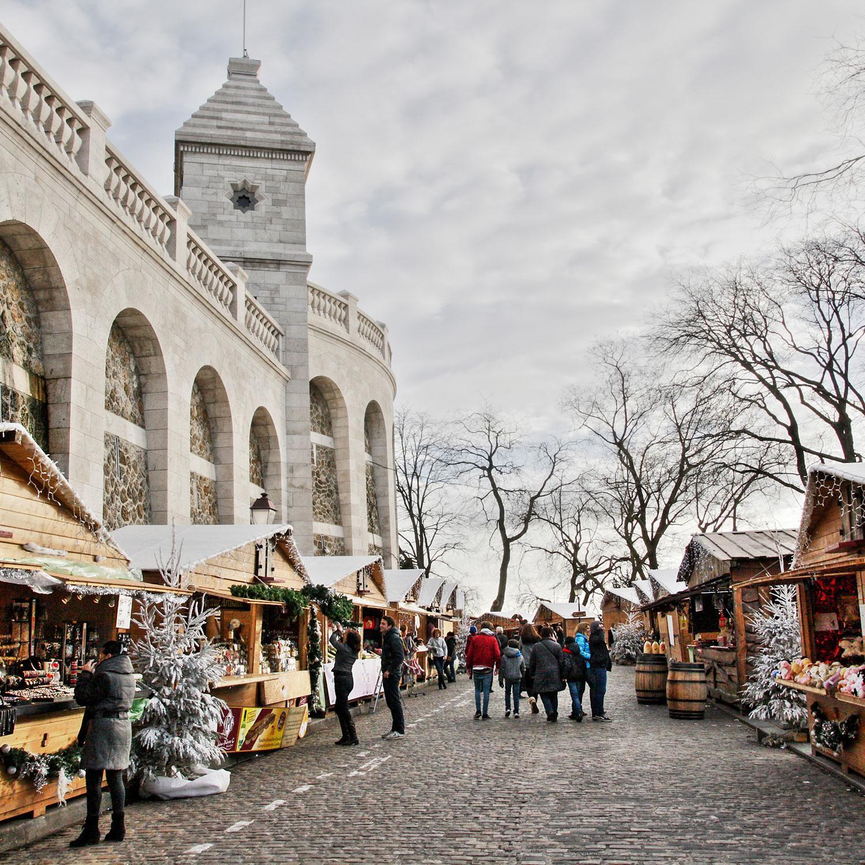 11 Ways to Celebrate Christmas in Paris
