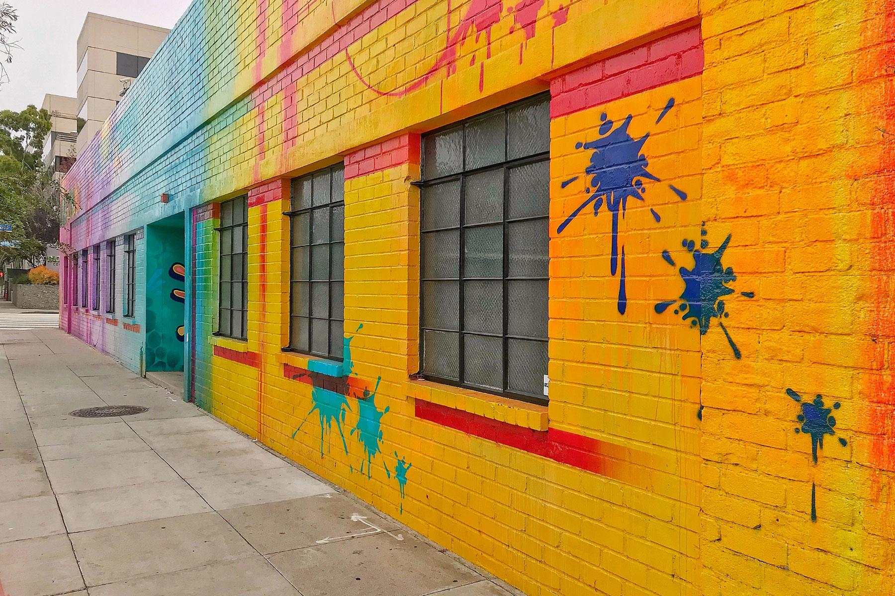 Los Angeles\' 12 Most Instagram-Worthy Walls – Fodors Travel Guide