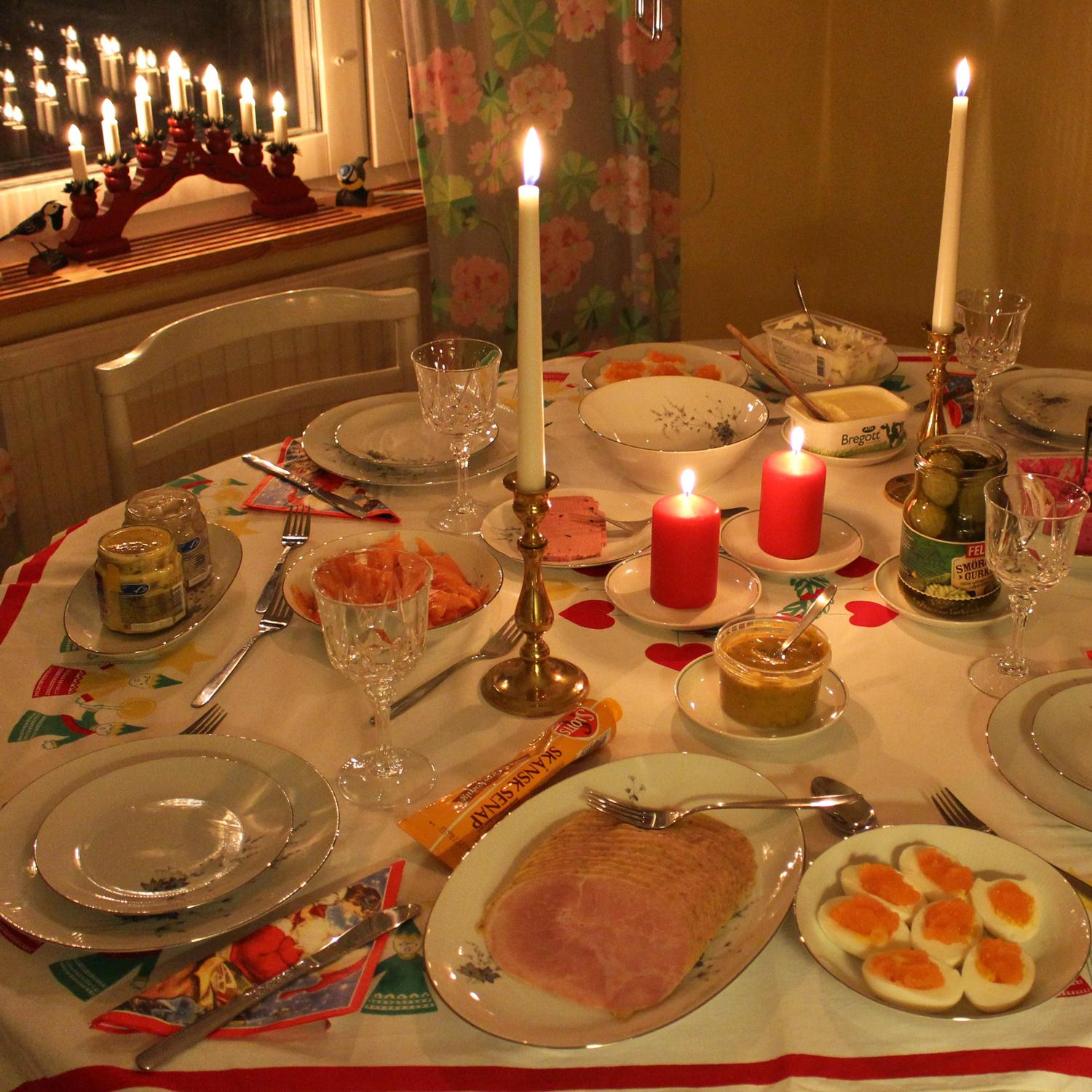 12 Strange Things You Didn\'t Know About Nordic Christmas – Fodors ...