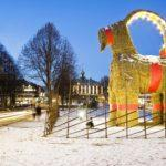 12 Strange Things You Didn't Know About Nordic Christmas