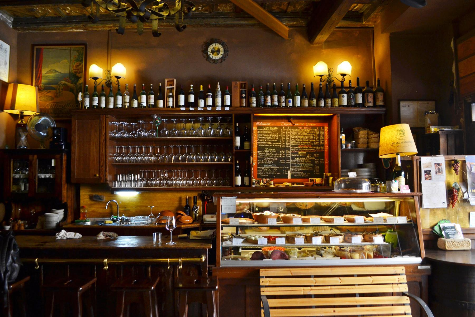 Rome\'s 11 Best Wine Bars