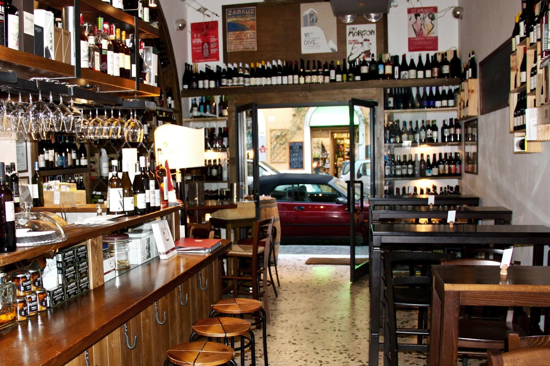Rome S 11 Best Wine Bars