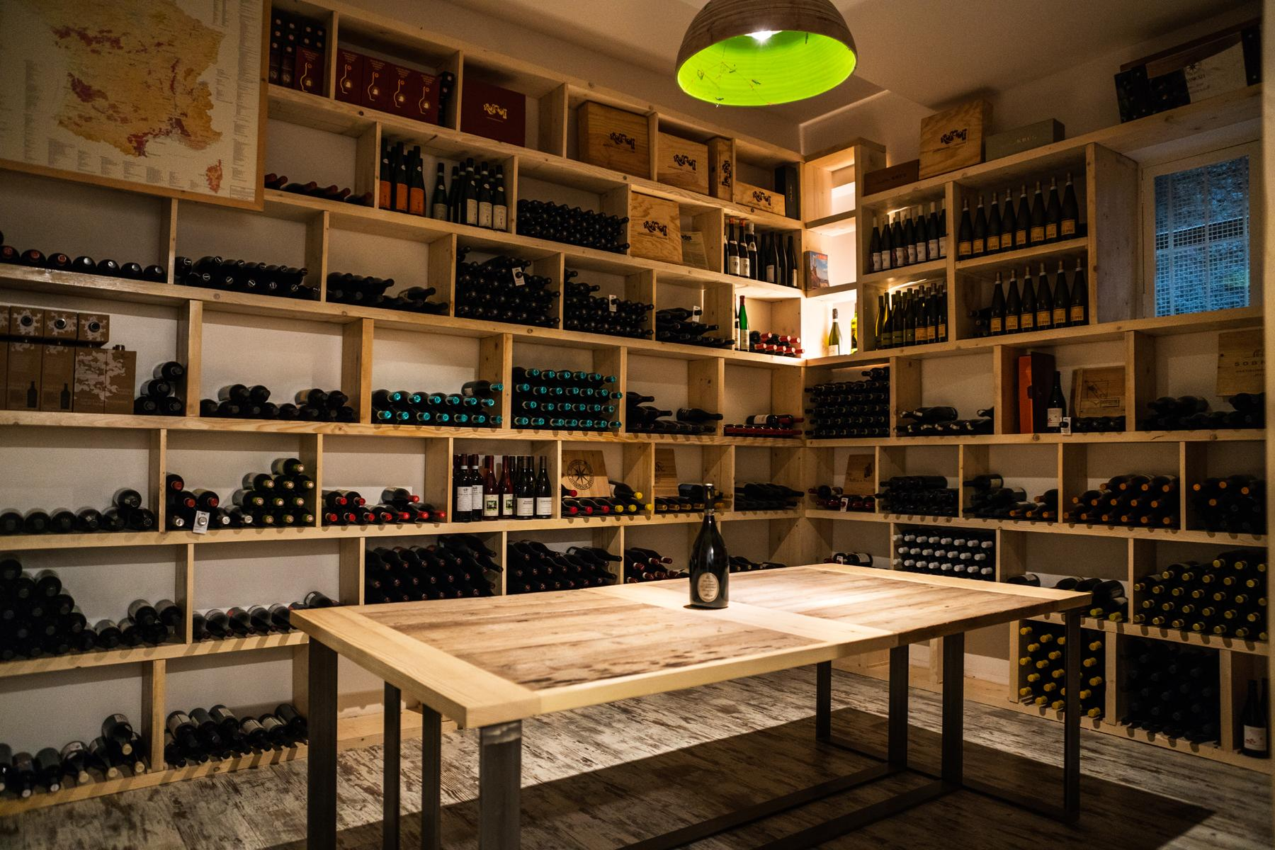 Rome\'s 11 Best Wine Bars