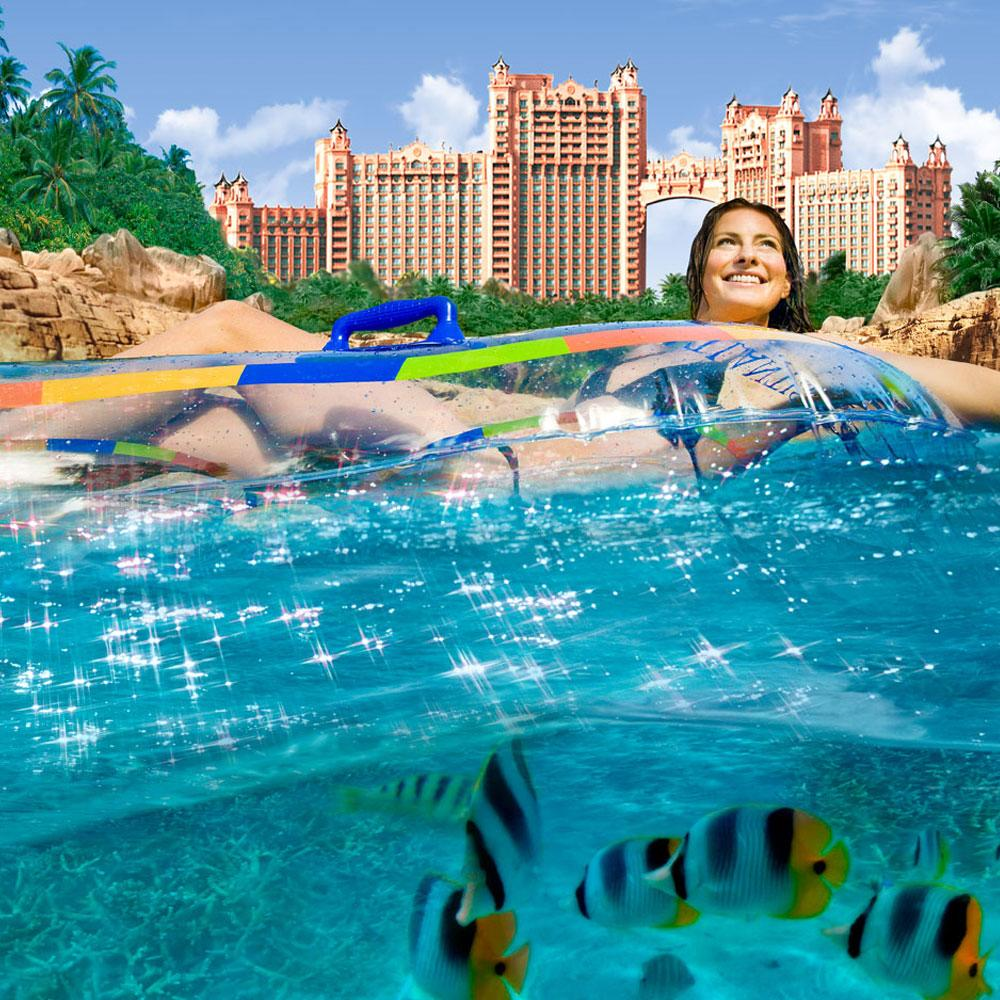15 lazy rivers for adults fodors travel guide - Female only swimming pool melbourne ...