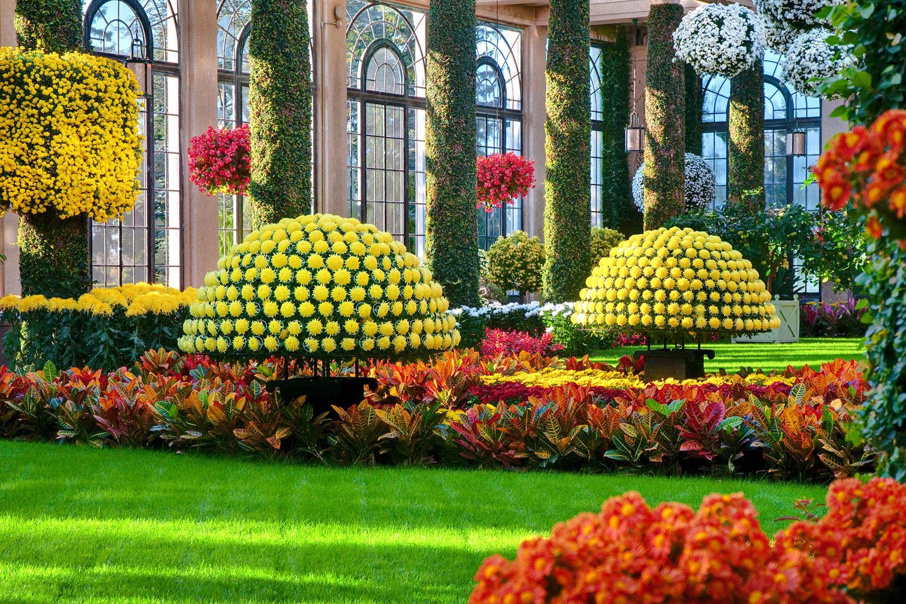 13 Festivals at Botanic Gardens 2018