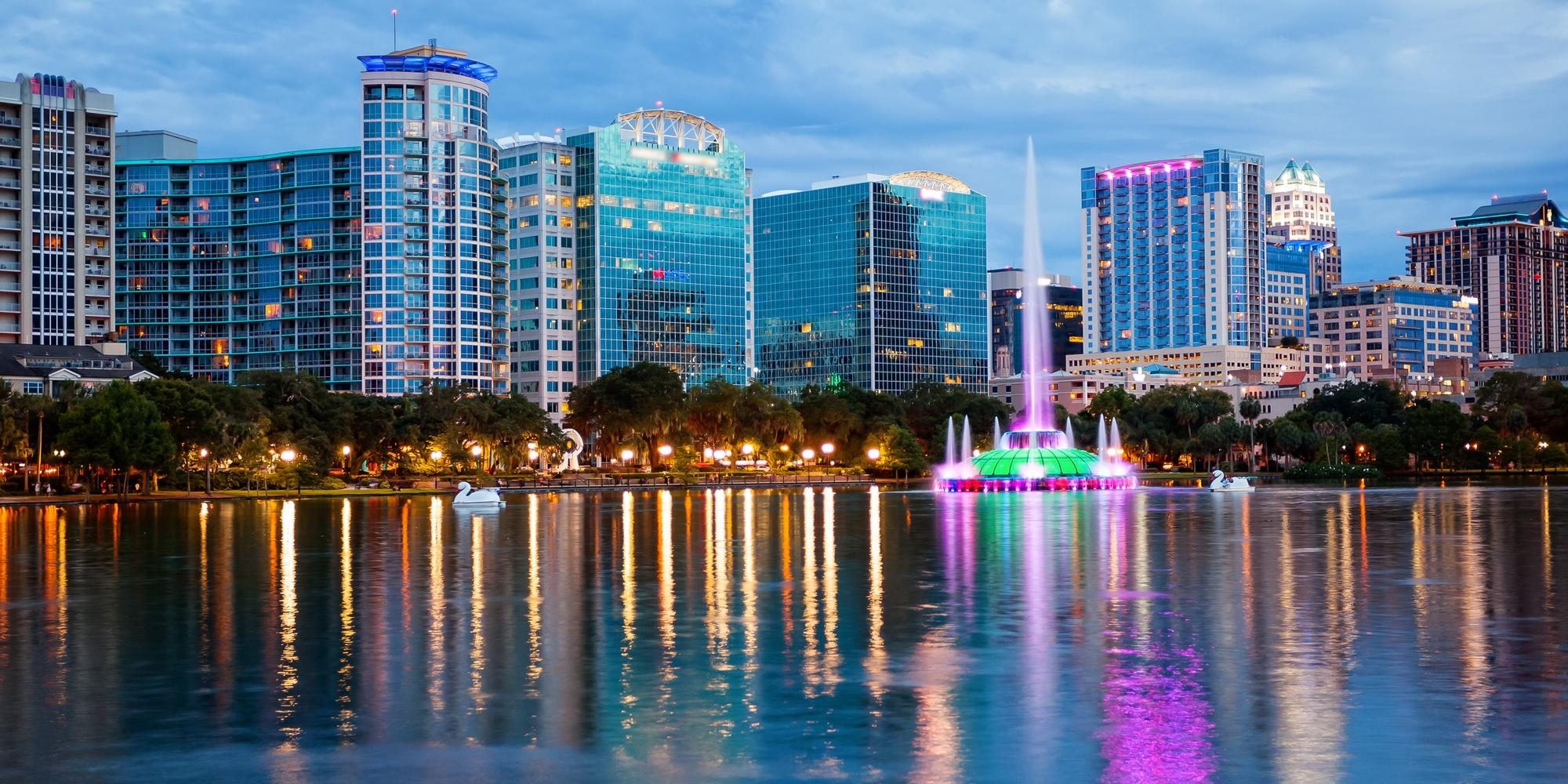 10 Things To Do In Orlando Besides Theme Parks Fodors Travel Guide
