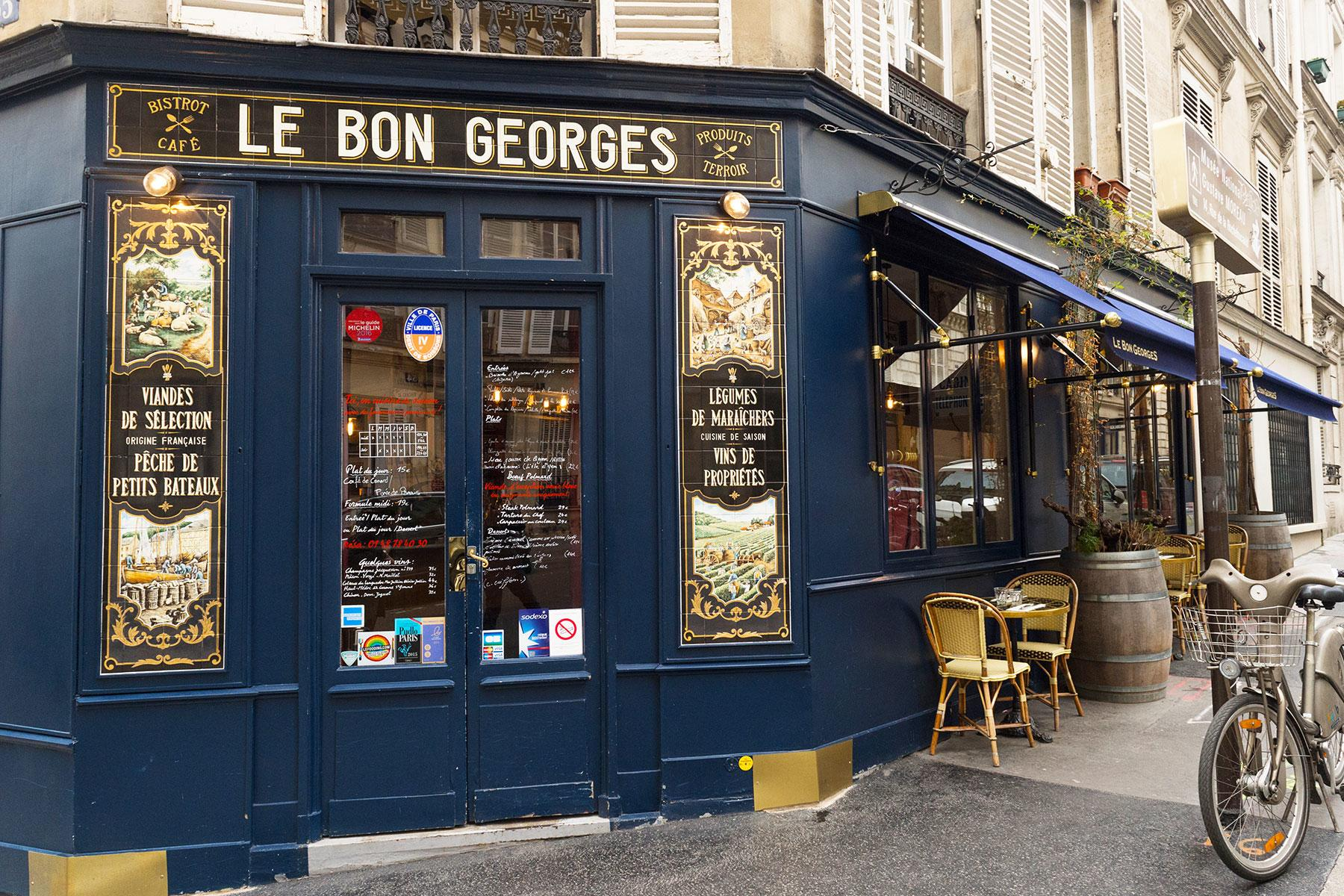 14 classic bistros in paris worth visiting fodors travel guide. Black Bedroom Furniture Sets. Home Design Ideas
